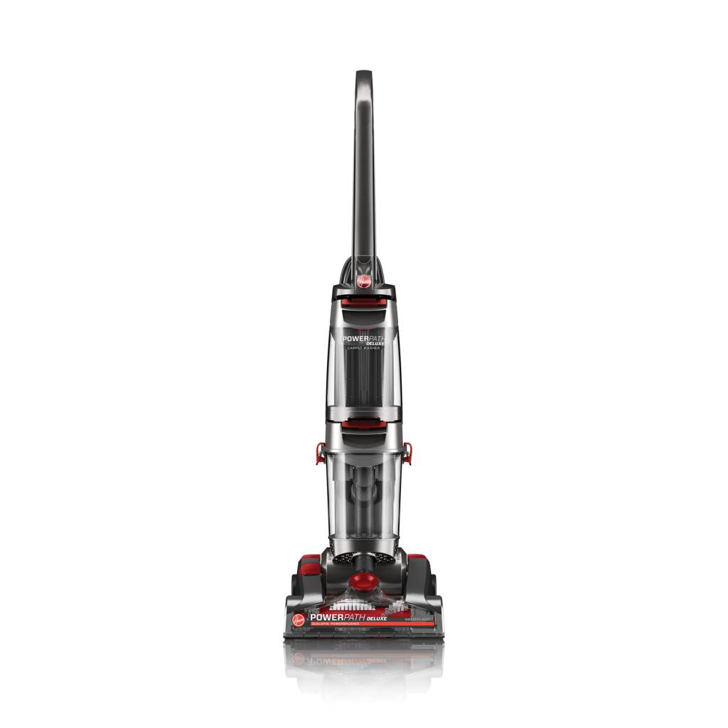 Carpet Cleaning Vacuum Hoover Hoover Power Path Carpet Cleaner