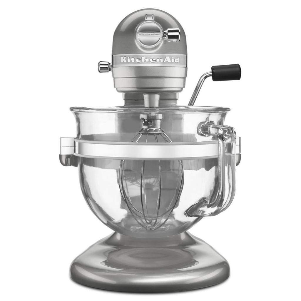 Kitchenaid Batteur Sur Socle Batteur Sur Socle à Bol Relevable Kitchenaid Professional 6500