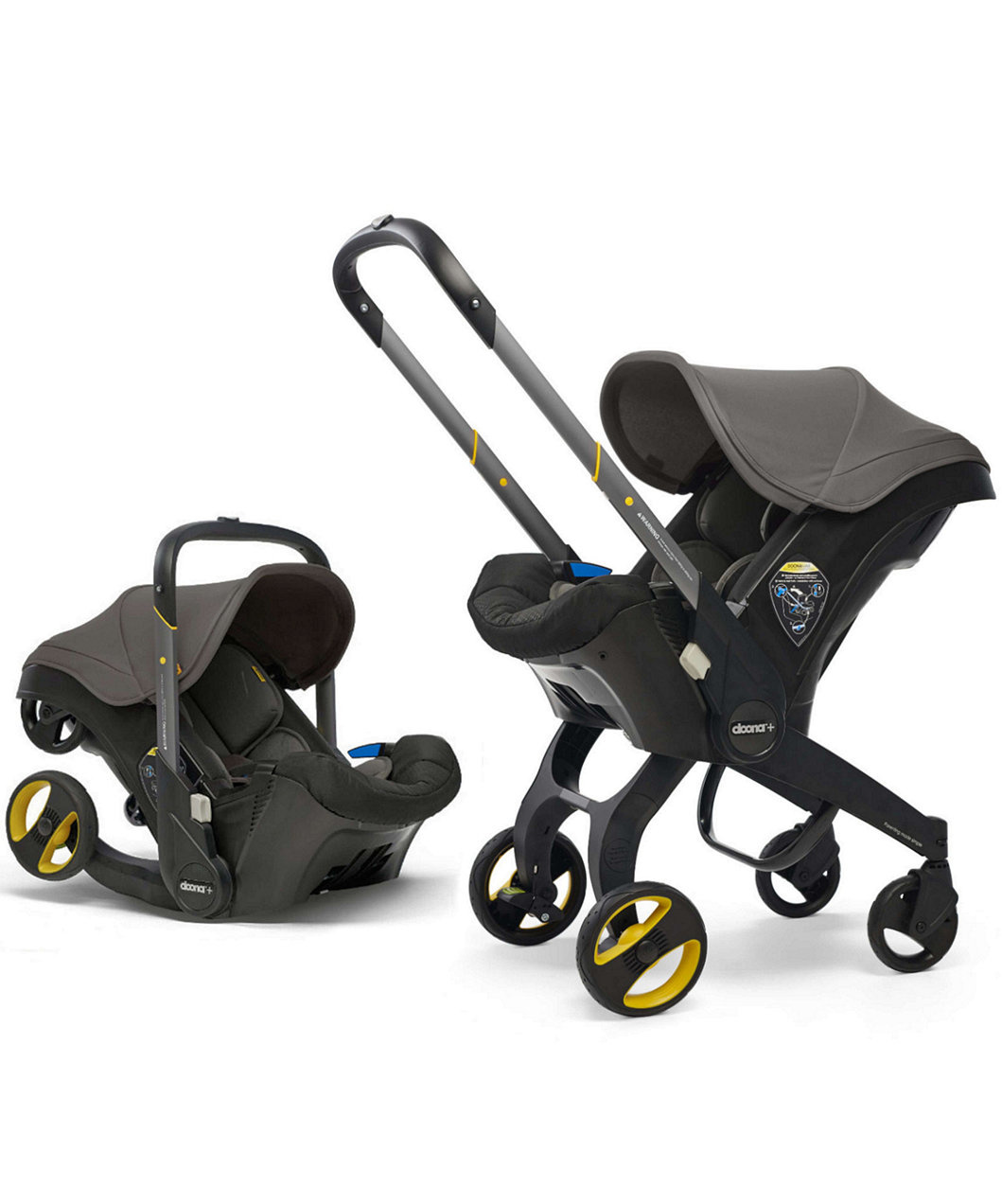 When To Switch From Car Seat To Stroller Doona Doona Car Seat Stroller