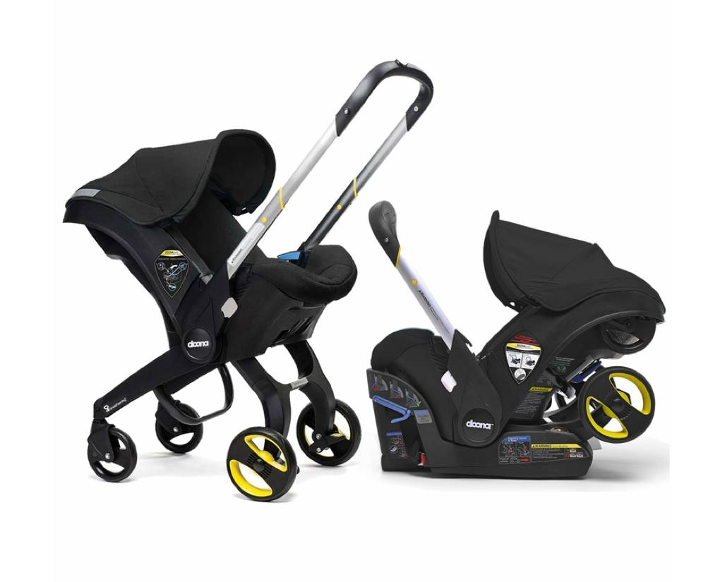 When To Switch From Car Seat To Stroller Doona Car Seat Stroller
