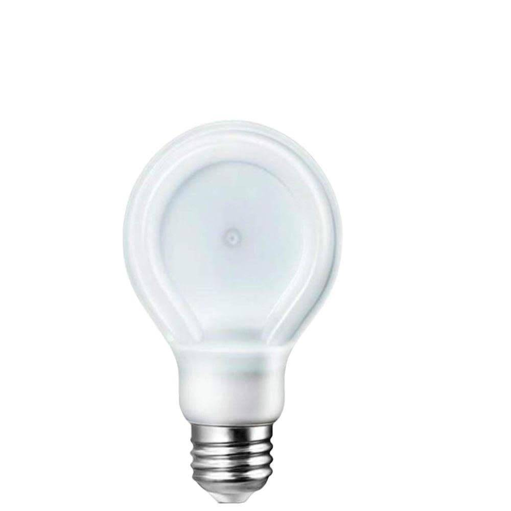 Phillips Light Bulbs Philips 10 5w A19 Slimstyle Daylight Led Bulb 60w Equiv