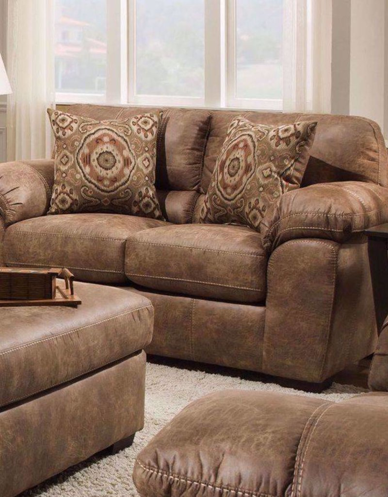 American Sofa Images American Furniture Santa Fe Silt Sofa