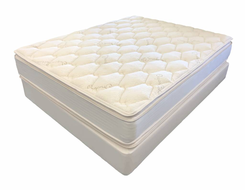 Pillow Top King Mattress Boutique Hotel Mt Pisgah Pillow Top King Mattresses Mattress Man Stores