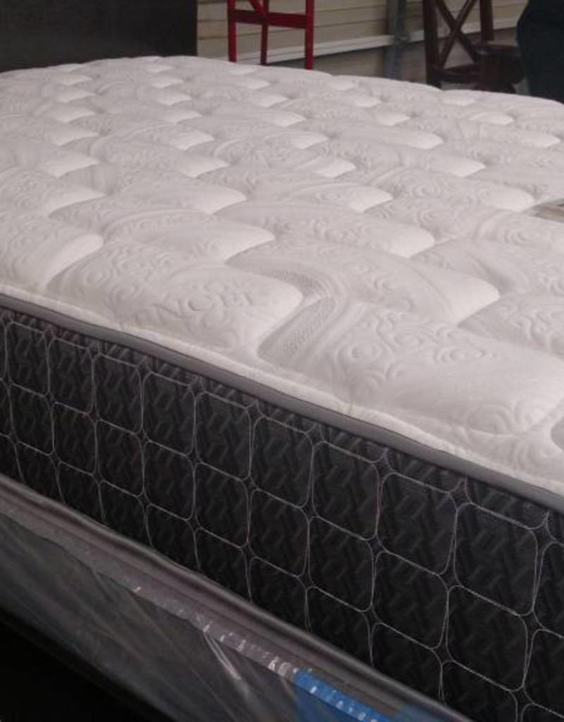 Firmest Mattresses On The Market Corsicana 800 Series Hillandale Firm Mattress Set Queen
