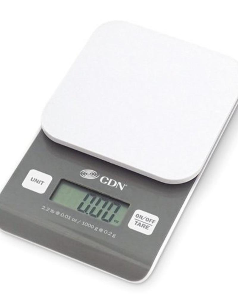 Precision Scale Cdn Component Design Cdn Digital Precision Scale 2 2 Lbs