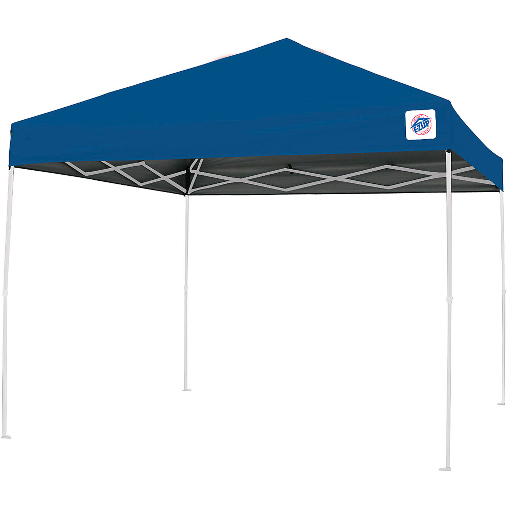 Pop Up Canopy Details About E Z Up Envoy 10 X10 Straight Leg Instant Canopy 100 Sq Ft Coverage