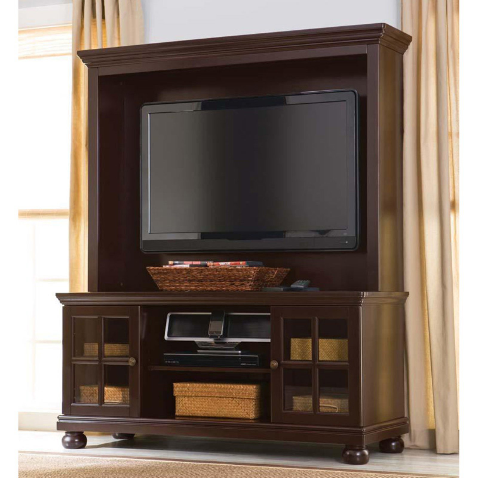 Flat Screen Tv Stands Details About Better Home And Gardens 52