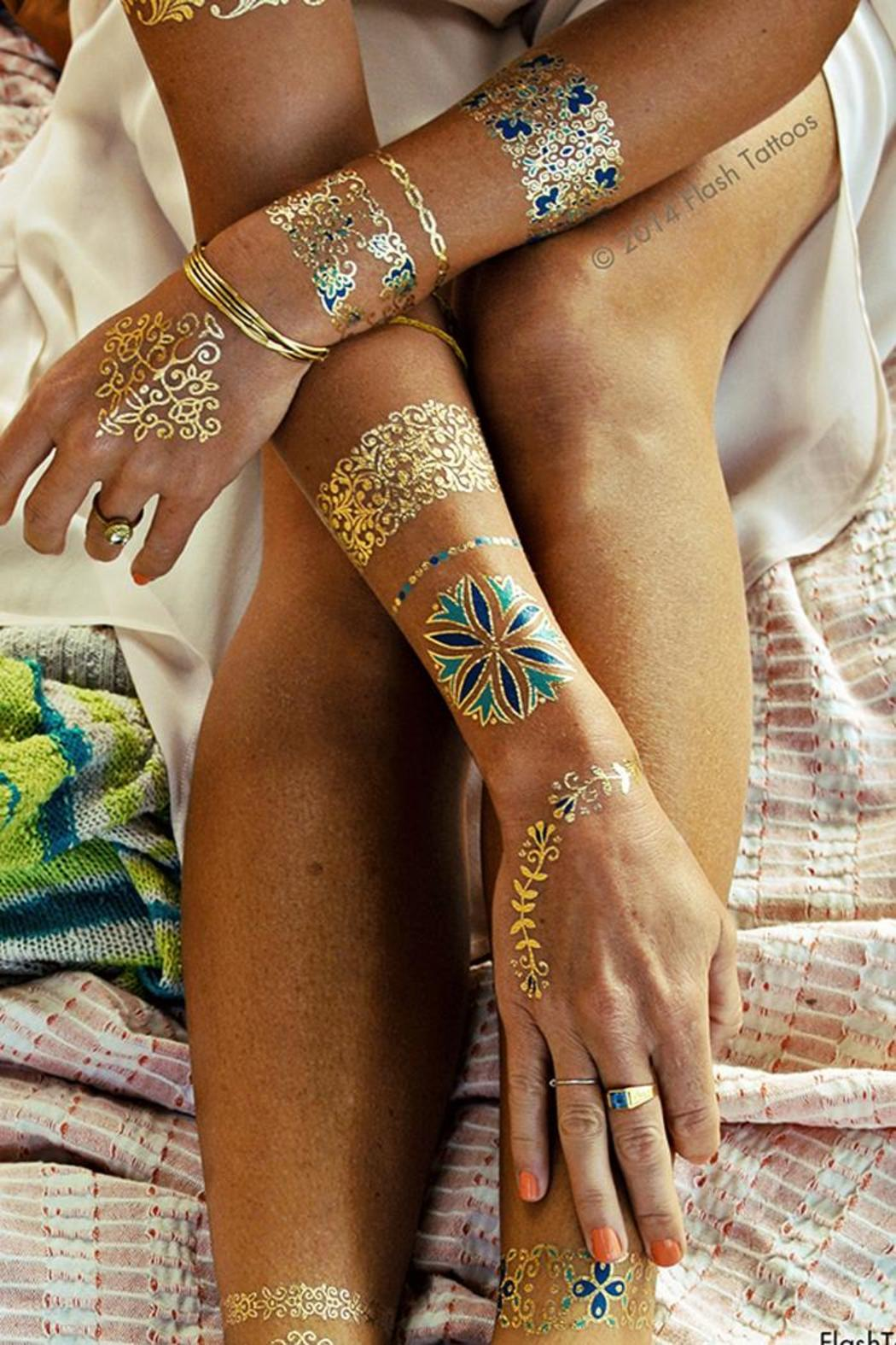 Weiße Tattoos Kosten Flash Tattoos Isabella From Tampa By Malibu Fox Shoptiques