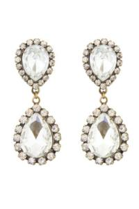 Loren Hope Abba Earrings from Westhampton Beach by Chic