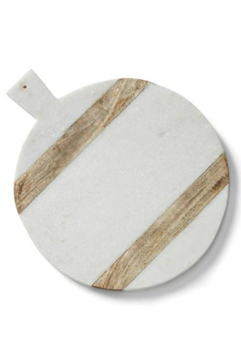 Large Of Marble Cutting Board