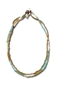 Ottoman Imports Crystal Strands Necklace from Kentucky ...