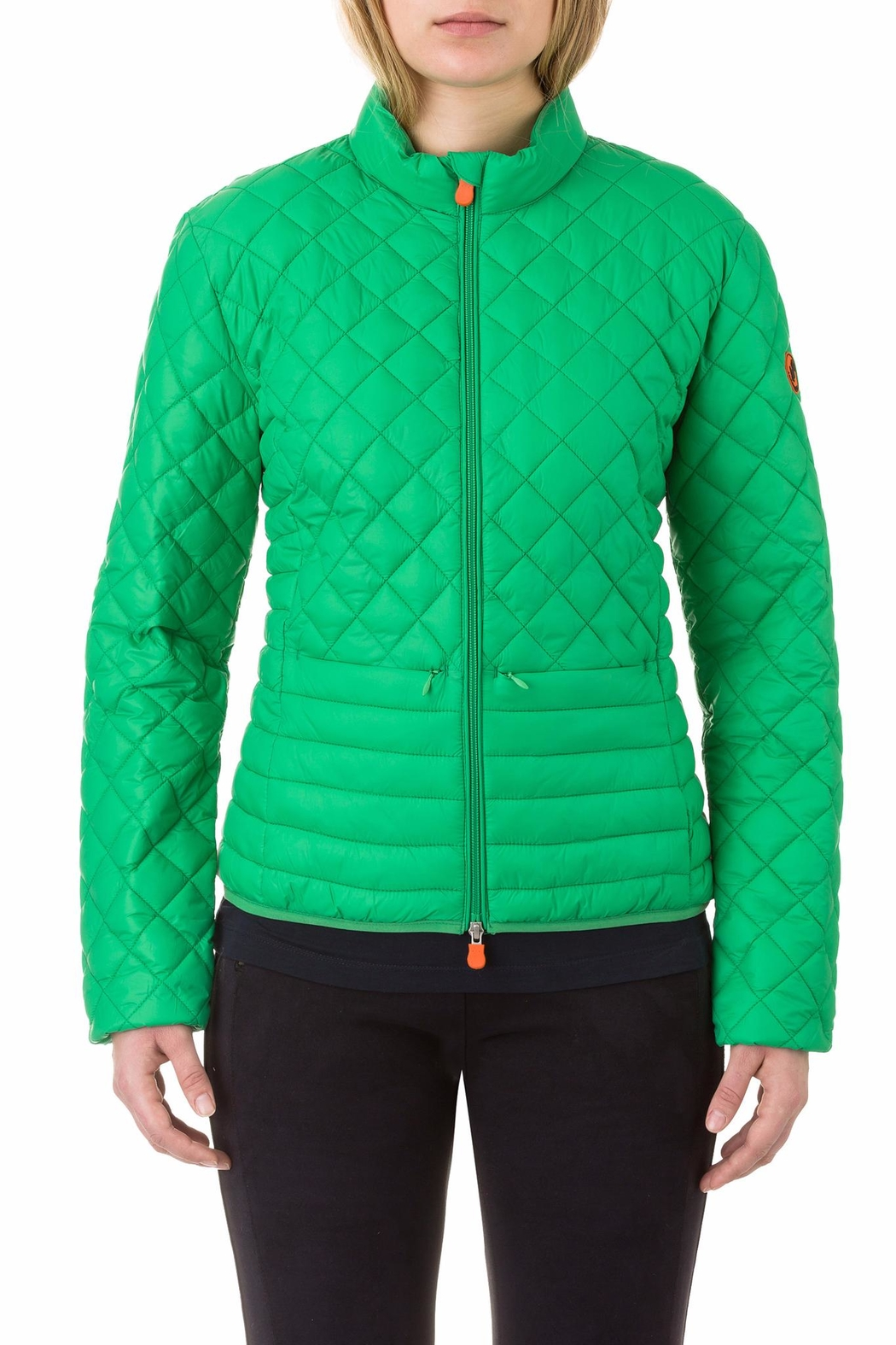 Save The Duck Lightweight Puffer Jacket From Pittsburgh By - Save The Duck