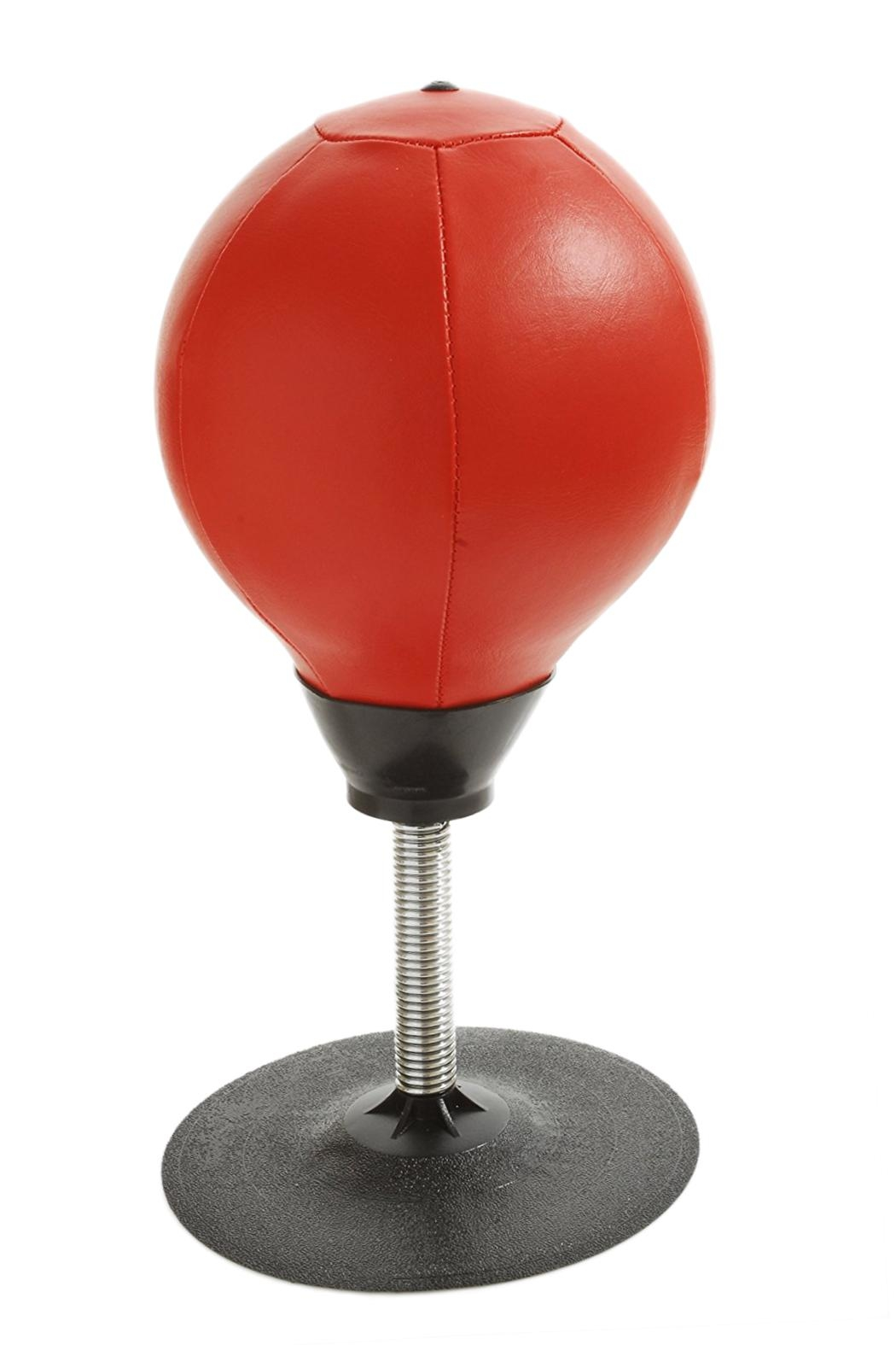Schreibtisch Mini Streamline Nyc Mini Desk Punching Bag From Las Vegas By R