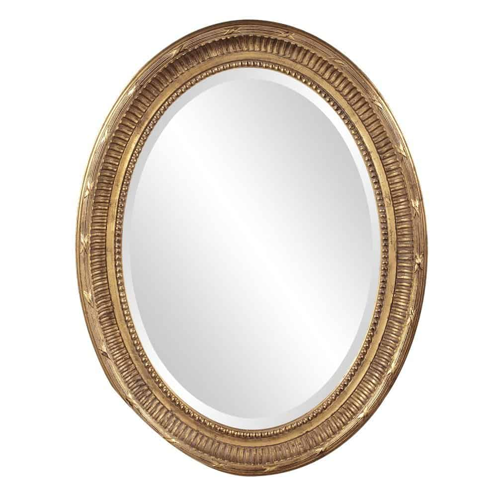 Sun Shaped Mirrors 20 Best Oval Mirror Ideas For Your Bathroom 𝗗𝗲𝗰𝗼𝗿 𝗦𝗻𝗼𝗯