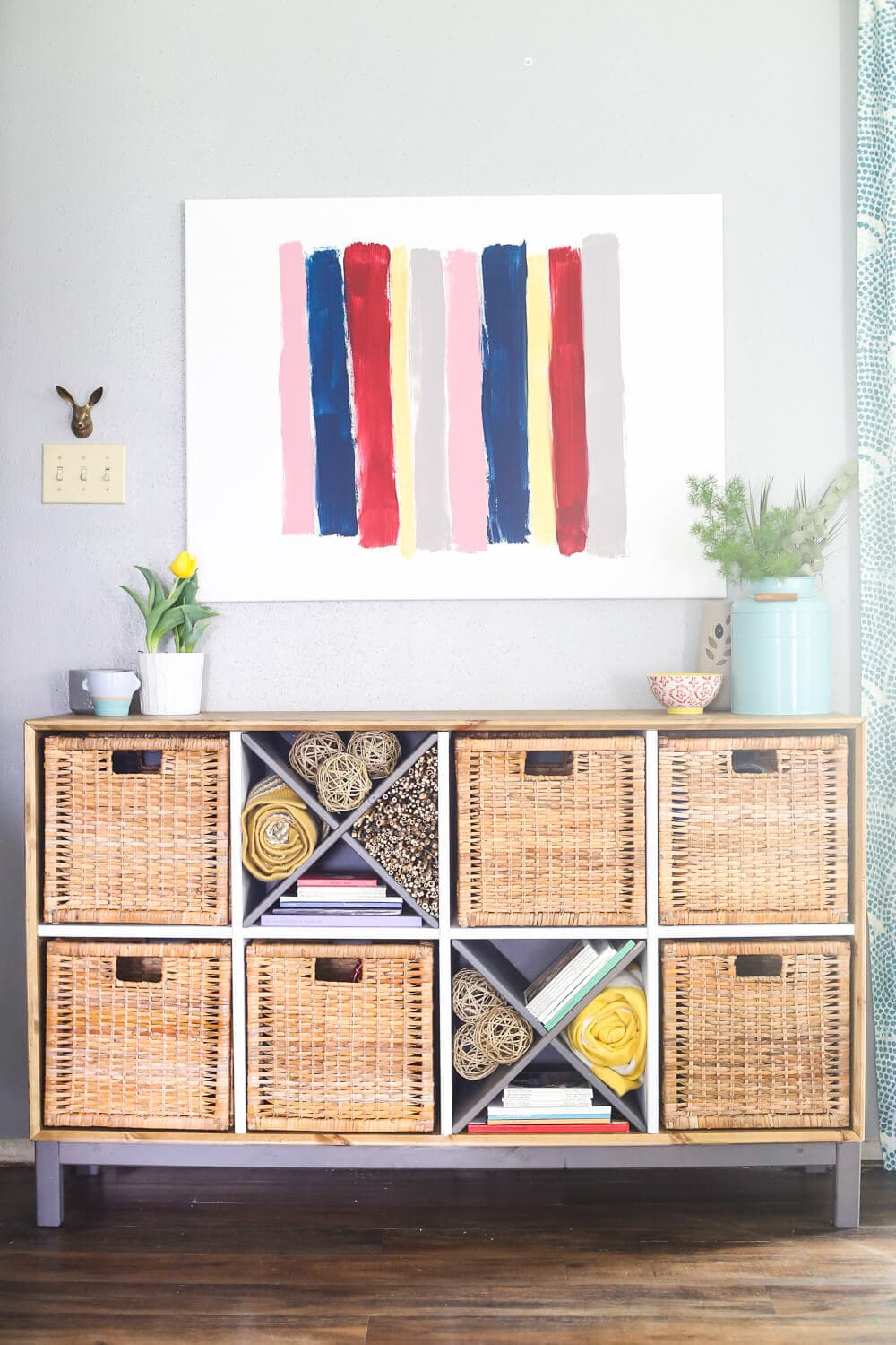 Nornas Ikea Ikea Nornas Sideboard Makeover Ikea Hack Love Renovations