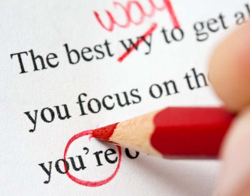 4 Resume Mistakes to Avoid The Write Approach