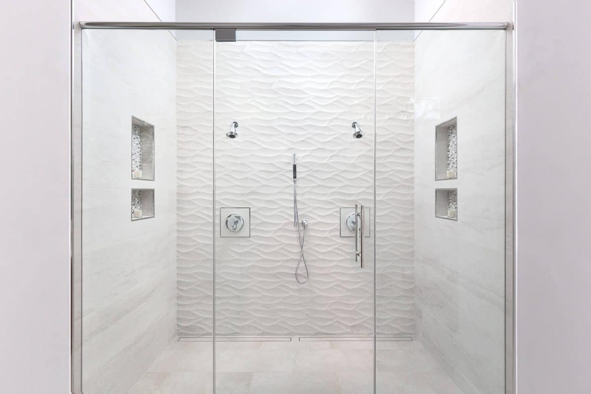 Bathroom Tile Designs The Top Bathroom Tile Ideas And Photos A Quick Simple Guide
