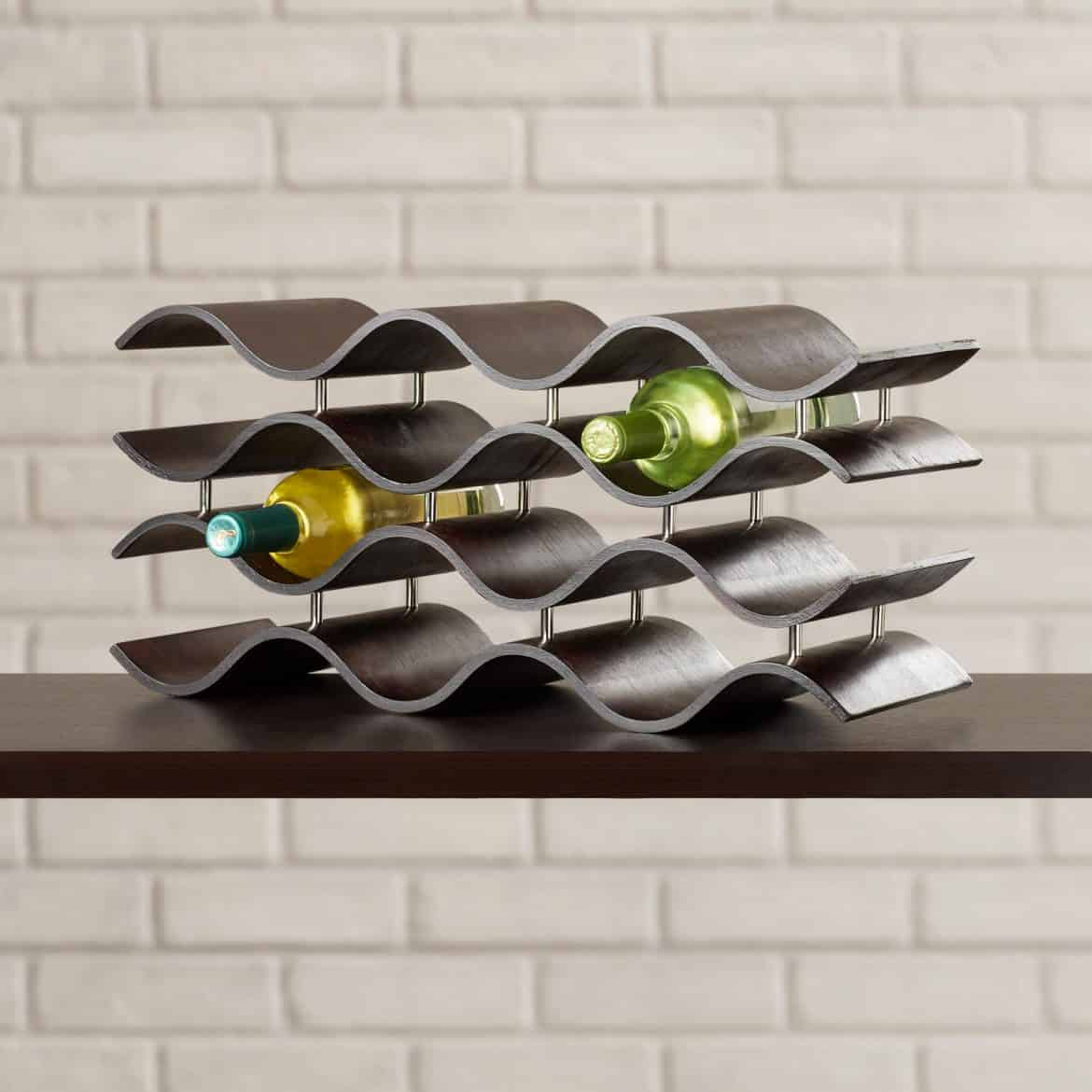 Metal Wine Storage Racks 100 Creative Wine Racks And Wine Storage Ideas Ultimate Guide