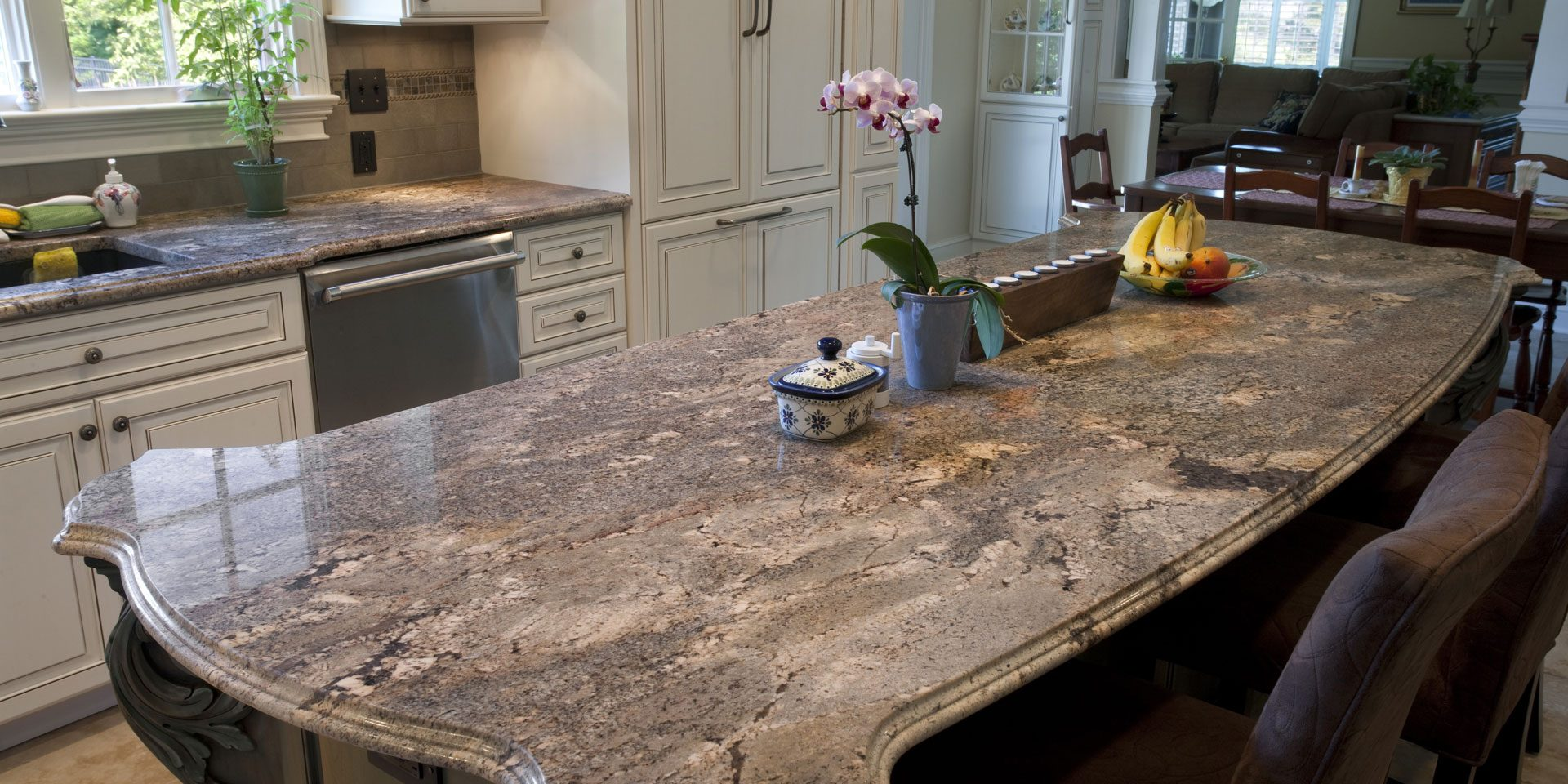 Everything You Need To Know About Countertop Edges Riostones