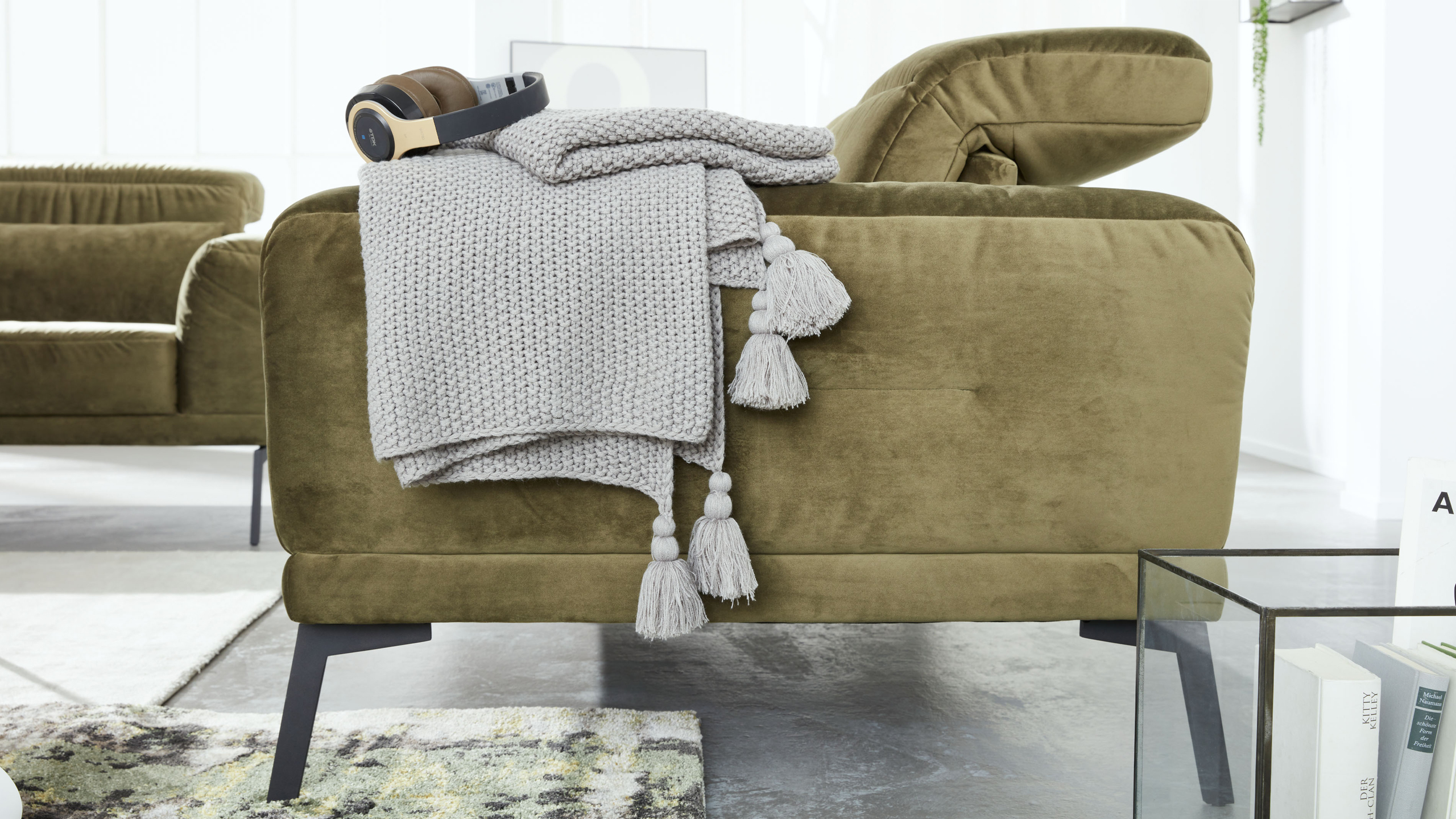 Couch Sessel Sofas Und Sessel Von Interliving – Die Polsterkollektion 2020