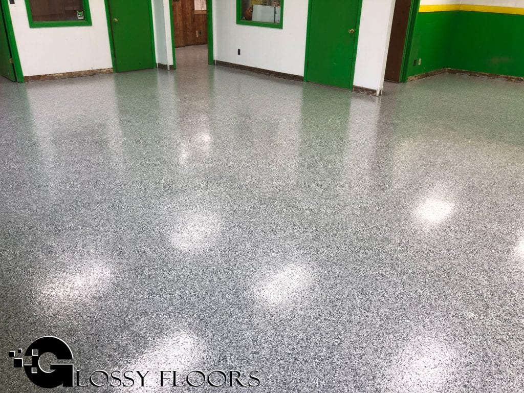 Garage Experts Epoxy Floor Epoxy Floor Coatings Glossy Floors