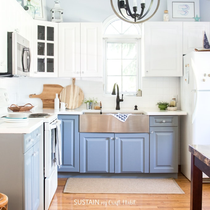Best Paint For Kitchen Cabinets 17 Unbelievable Diys