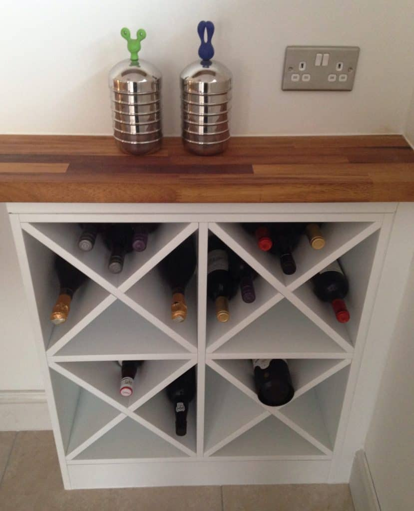 Diy Wine Storage Ideas 8 Great Ideas For Making Your Own Diy Wine Rack 𝗗𝗲𝗰𝗼𝗿 𝗦𝗻𝗼𝗯