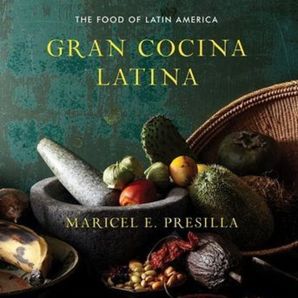 27 Latin American Cookbooks And Websites That Ll Improve Your Kitchen Skills