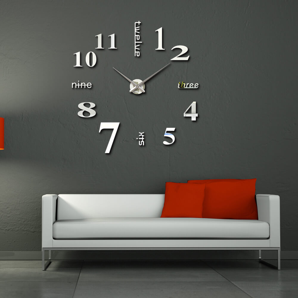 Wall Clock Design Modern Wall Clock Designs To Your Home Decor Architecture Ideas