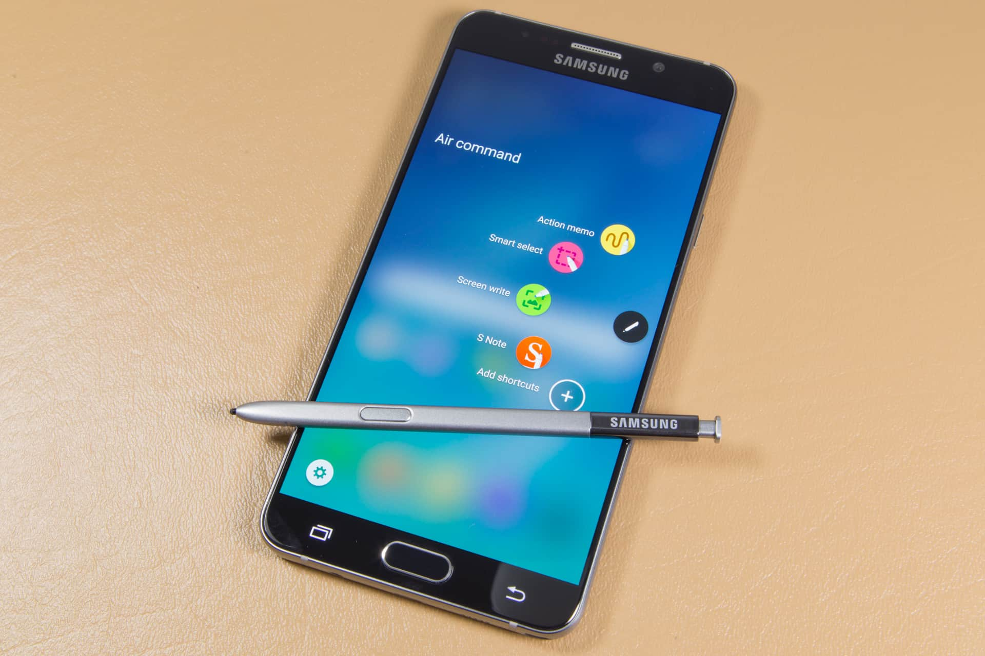 Samsung Screen How To Fix Samsung Galaxy Note 5 With A Black And Unresponsive