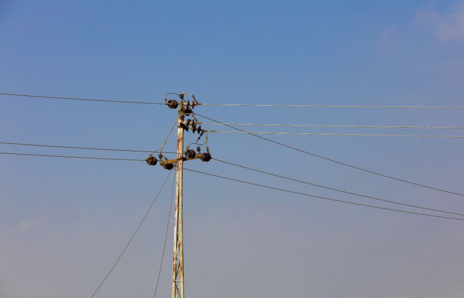 GE and Iraqi Ministry of Electricity works on a country-wide power