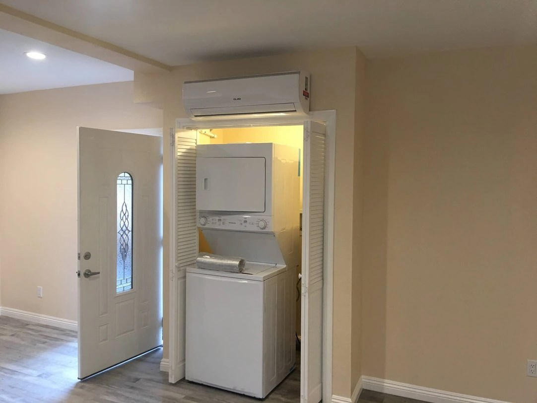 Garage Conversion Bathroom Garage Conversion To Adu Northridge California Oran Remodeling