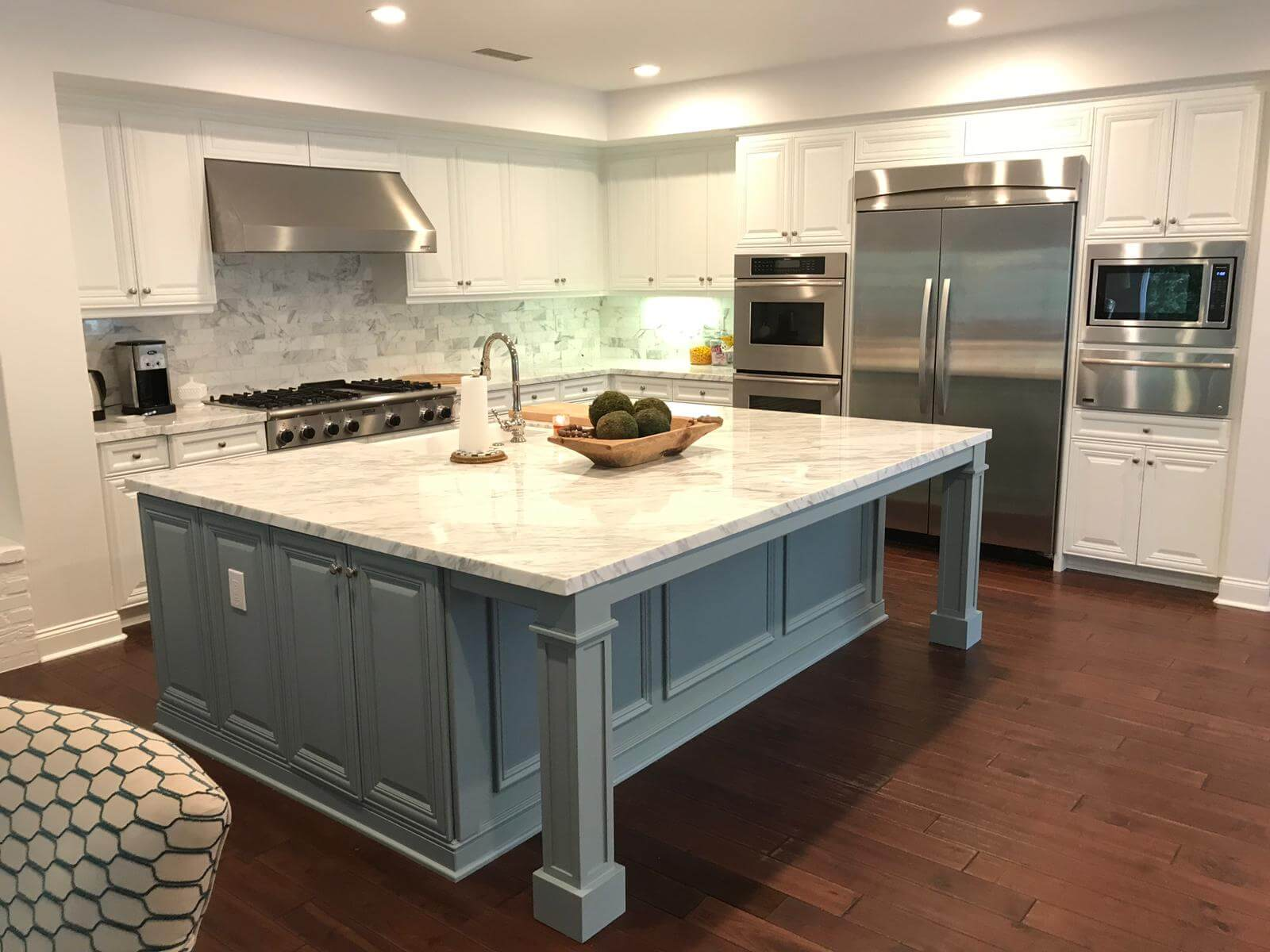 Guide To Guide To Kitchen Countertop Options Need For Build Inc