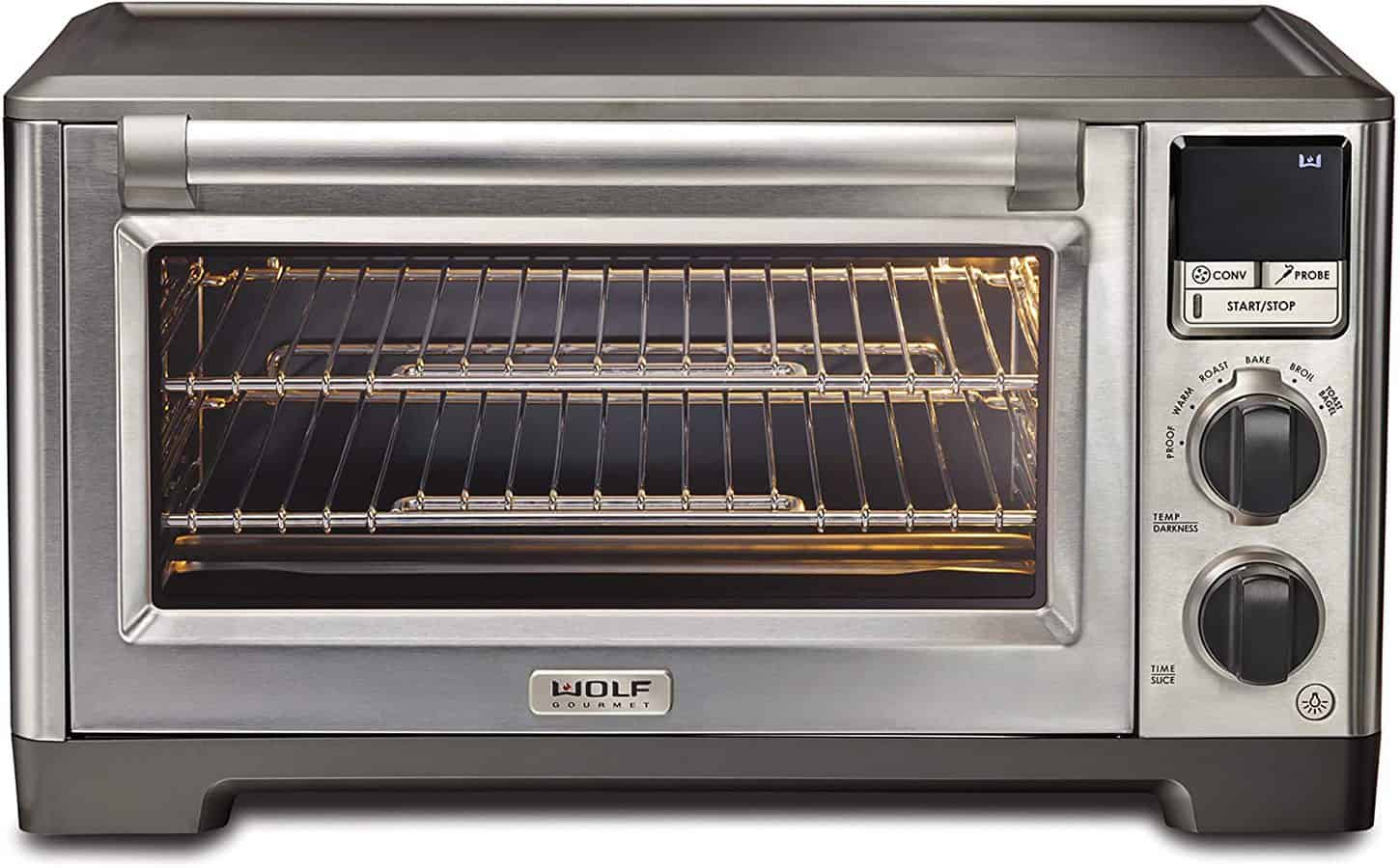 9 Best Countertop Convection Ovens Of 2020 Updated Robust Kitchen