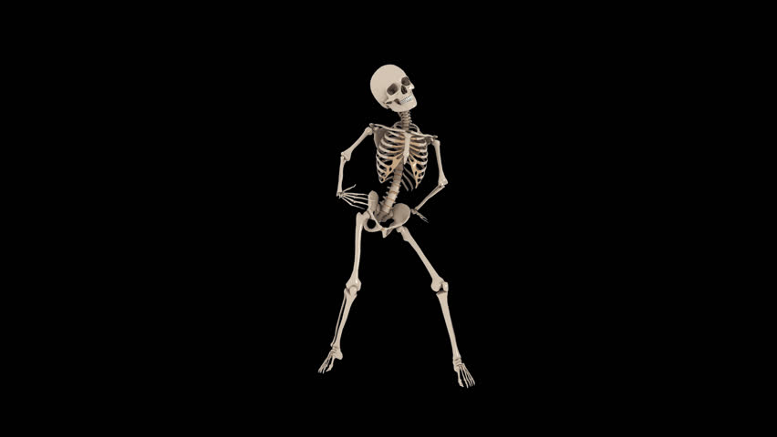 Zombies Animated Wallpaper Hd Boo Skeleton Pops Up To Scare You Looping Animation On