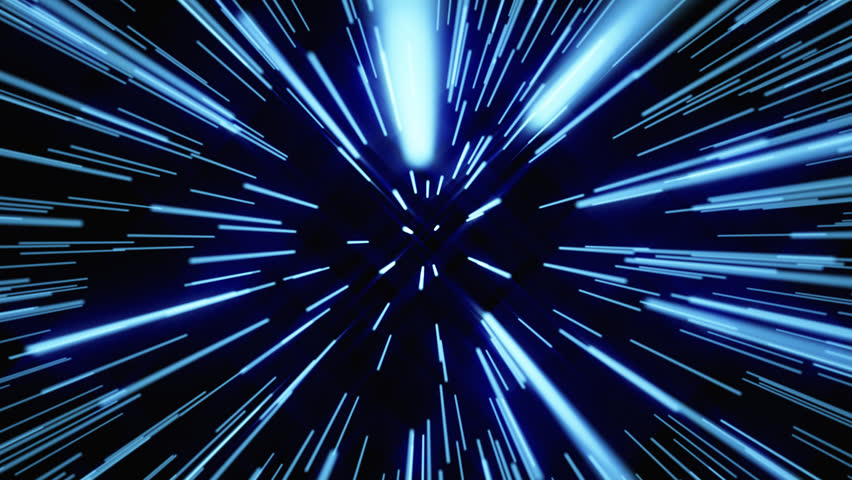 3d Moving Galaxy Wallpaper Hyperspace Jump Stock Footage Video 8264476 Shutterstock