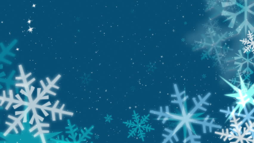 Snow Falling Animated Wallpaper Snowflakes Animation With Animated Quot Happy Holidays Quot Text