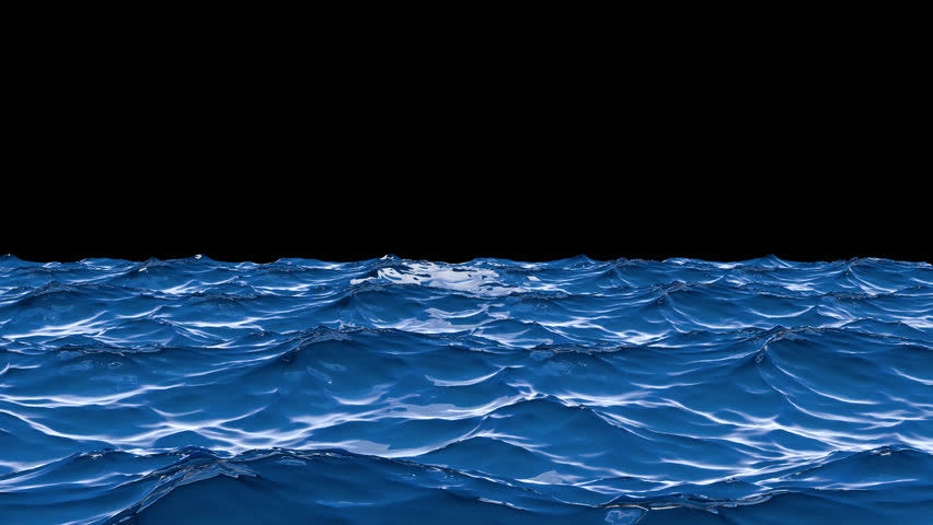 Animated sea moving - animalcarecollegeinfo - ocean waves animations