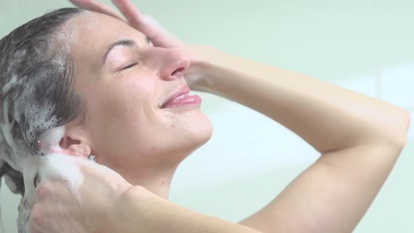 Shower Stock Footage Video - Shutterstock