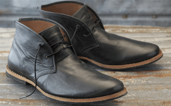 Must Have Timberland Boot Company Wodehouse Chukka For