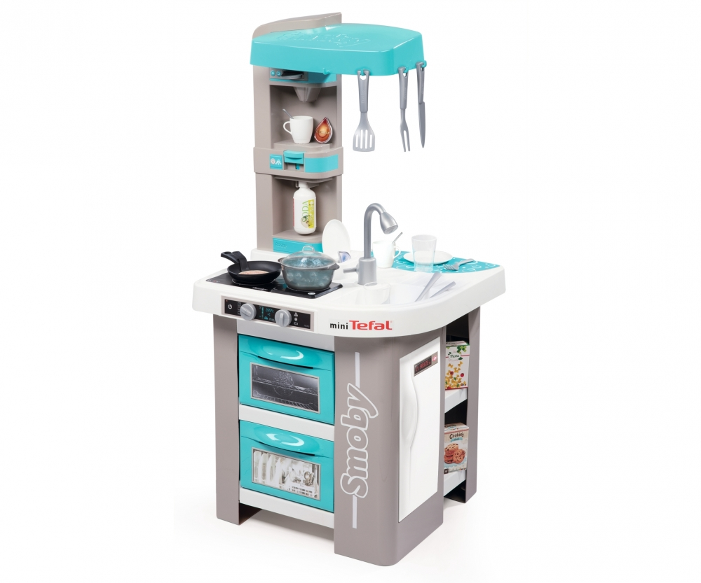 Mini Tefal Küche Smoby Tefal Studio Bubble Kitchen - Tefal - Brands - Shop.smoby