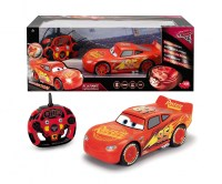 RC Cars 3 Ultimate Lightning McQueen - Cars - Licenses ...