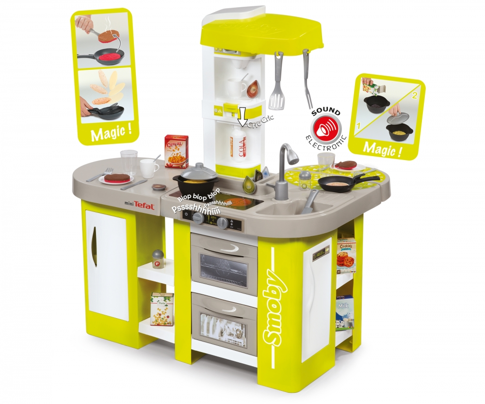 Mini Cuisine Studio Tefal Studio Kitchen Xl Kitchens And Accessorises Role Play