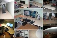 PDF DIY Plans For Building A Computer Desk Download plan ...
