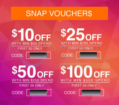 lazada Valid Lazada Coupon Codes, Voucher Codes \ Discounts for - payment coupon books