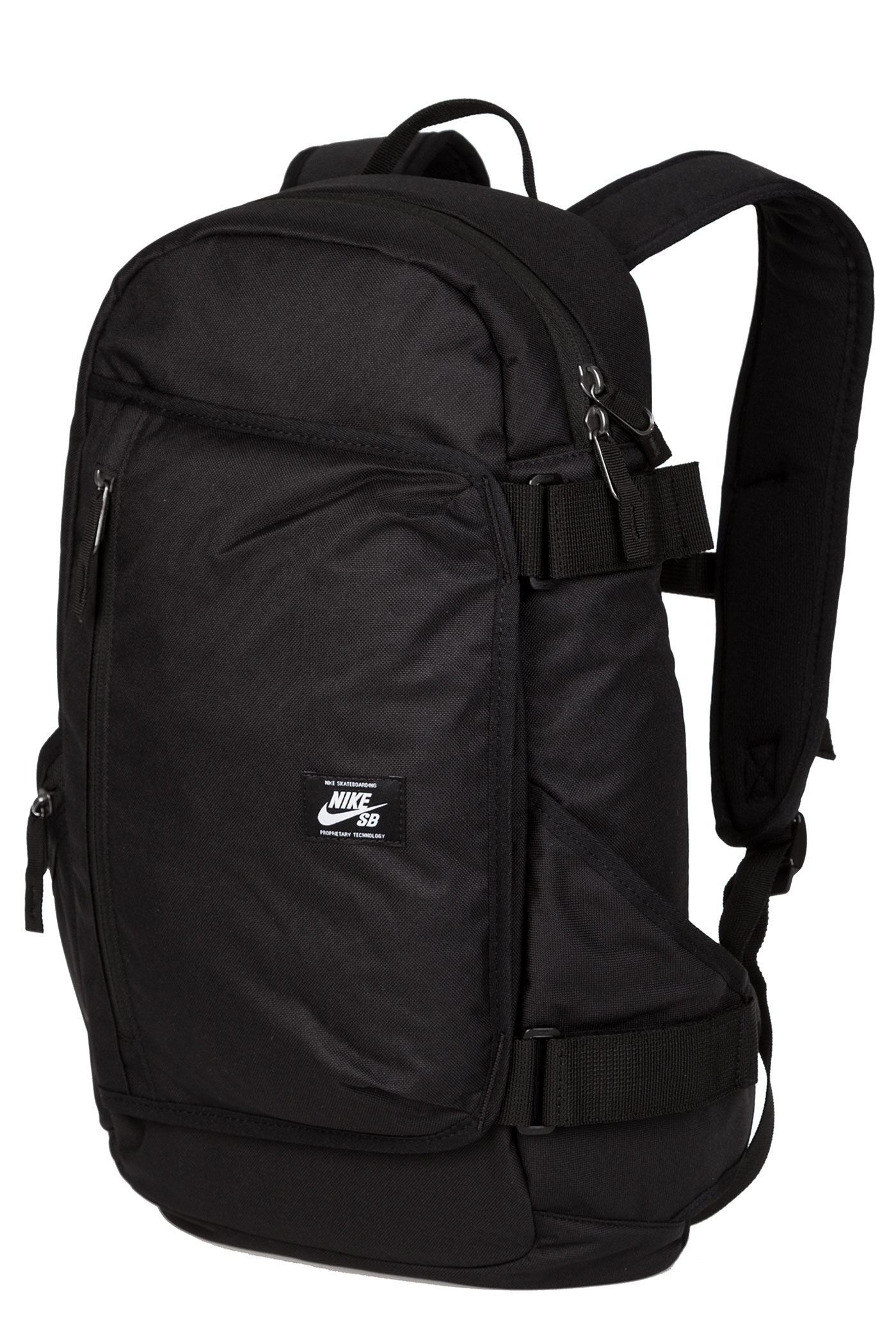 Backpack Black Nike Sb Shelter Backpack Black White Achetez Sur Skatedeluxe