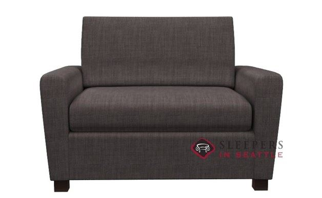 Customize And Personalize Harmony Chair Fabric Sofa By