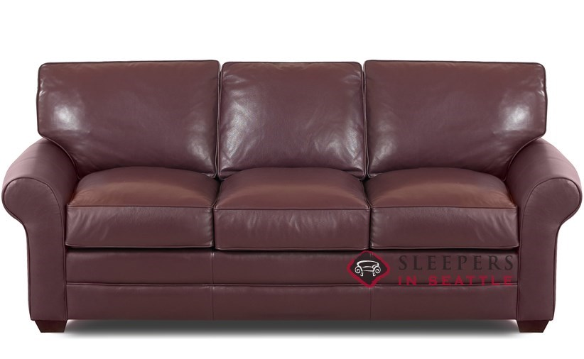 Sectional Sofas Montreal On Sale Customize And Personalize Montreal Queen Leather Sofa By