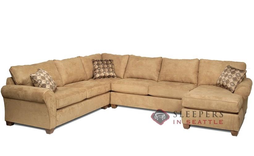 sleeper sofa seattle