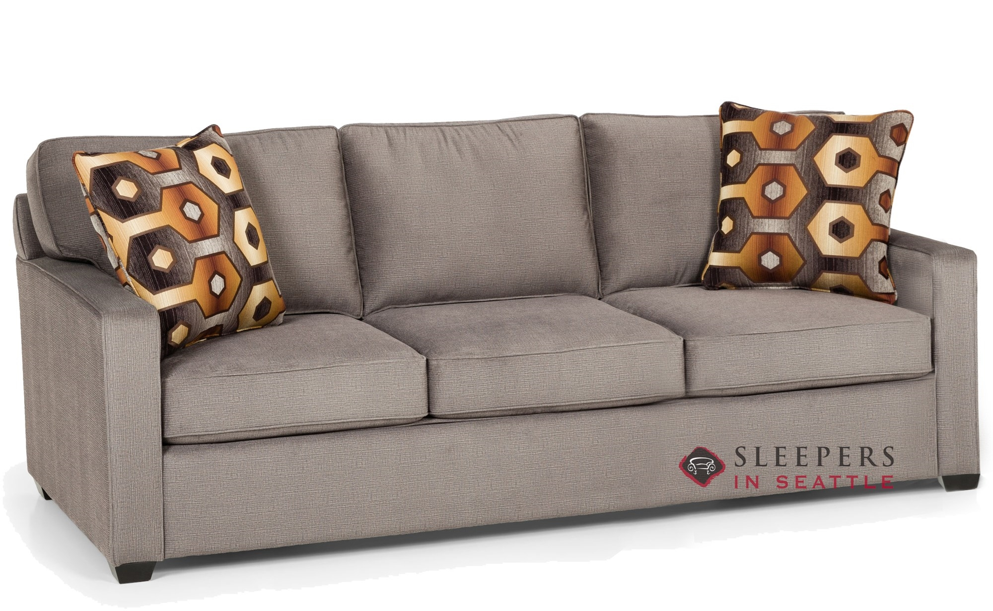 Sofa Queen The Stanton 403 Queen Sleeper Sofa